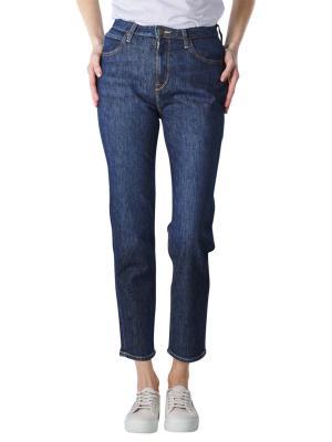 Lee Carol Jeans dark roberto
