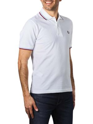 Fred Perry Polo Shirt 120