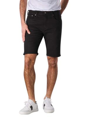 Levi's 405 Standard Short all black