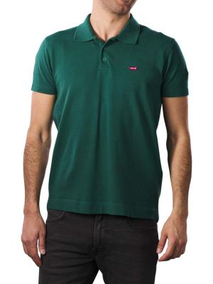 Levi's Polo Shirt forest biome