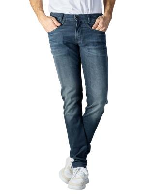 PME Legend Freighter Blue Jeans coated used