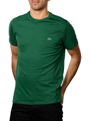 Lacoste T-Shirt Short Sleeves Crew Neck 132