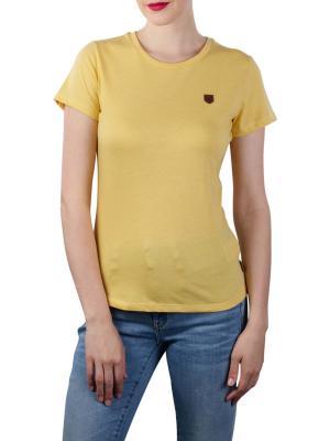 Pepe Jeans T-Shirt Paula vintage gold