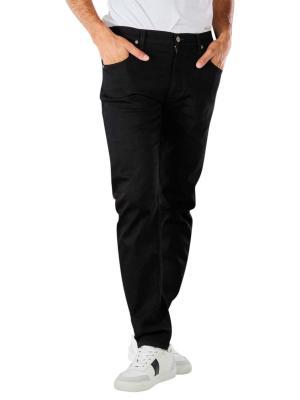 Lee Rider Jeans Slim clean black