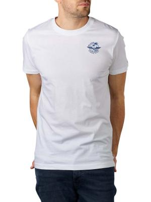PME Legend Short Sleev R-Neck T-Shirt 7003