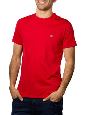 Lacoste T-Shirt Short Sleeves Crew Neck 240