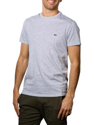 Lacoste T-Shirt Short Sleeves Crew Neck CCA