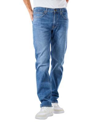 Lee Daren Jeans Zip Fly dark freeport