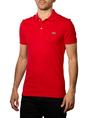 Lacoste Polo Shirt Short Sleeves Slim Fit 240