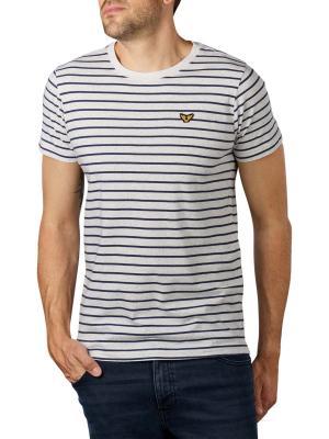 PME Legend Short Sleeve T-Shirt Nap Jersey egret