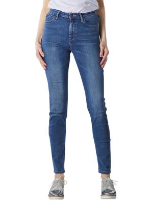 Lee Scarlett High Jeans Skinny mid copan