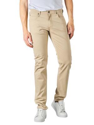 Lee Daren Jeans Zip Fly service sand