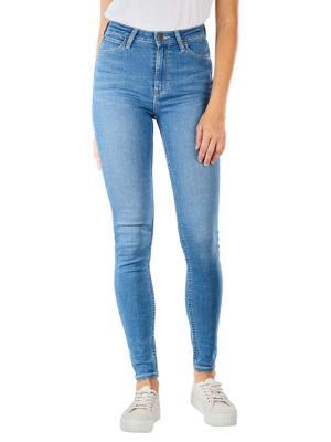 Lee Ivy Jeans Skinny Fit light daryl