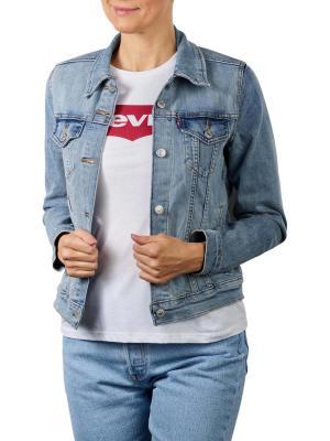 Levi's Original Tracker Jacket jeanie