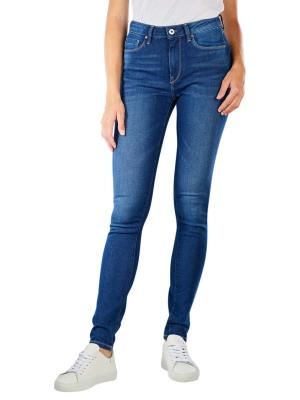 Lee Elly Jeans Slim Fit mid madison