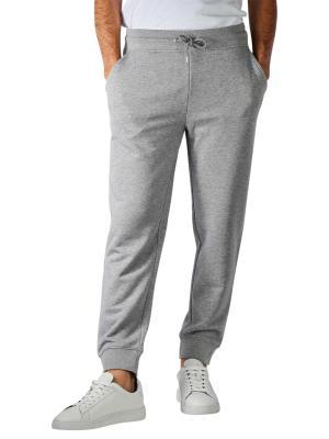 Gant Original Sweat Pants grey melange
