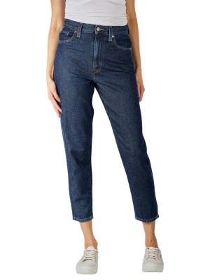 Levi's Mom Jeans High Waisted eco ocean lab
