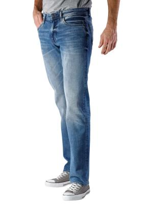 Cross Jeans Antonio Relaxed Fit denim blue