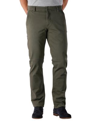 Dockers Alpha Khaki 360 Pant Tapered dockers olive