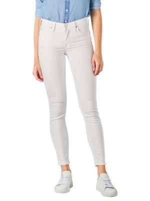 Lee Scarlett Jeans Skinny rinse white