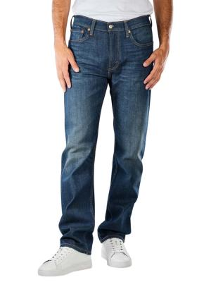 Levi's 514 Jeans Straight Fit burch adv