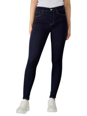 Levi's 720 Jeans Super Skinny high indigo atlas