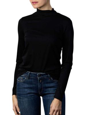 Set T-Shirt Longsleeve black