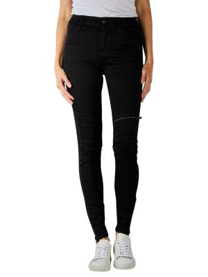 G-Star 1914 3D Jeans Skinny Fit pitch black