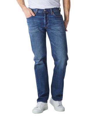 Levi's 501 Original Jeans Straight Fit bubbles