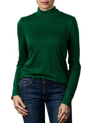 Set T-shirt Longsleeve apple green