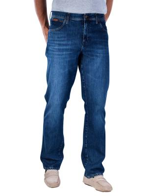 Wrangler Texas Stretch Jeans Straight the legend