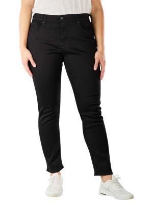 Levi's 311 Jeans Shaping Skinny Plus Size soft black