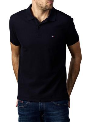 Tommy Hilfiger Structured Pocket Shirt desert sky