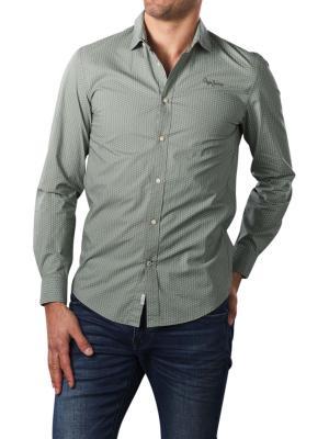 Pepe Jeans Laurel Shirt forest
