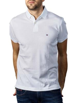 Tommy Hilfiger Core 1985 Regular Polo white