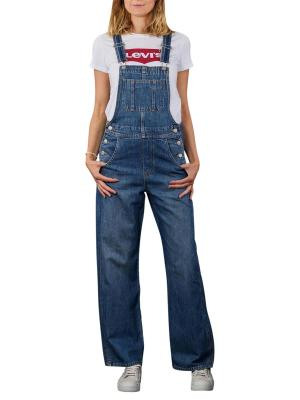 Levi's Utility Loose Overall in the bag
