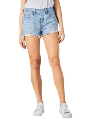 Levi's 501 Original Shorts luxor heat