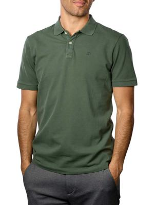 Scotch & Soda Garment Dyed Polo 2131