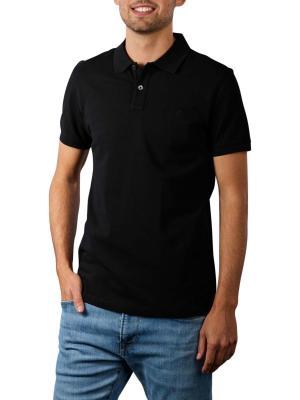 Marc O'Polo Polo Shirt Short Sleeve 990 black