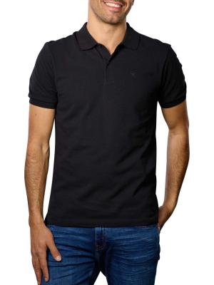 Scotch & Soda Polo Shirt black