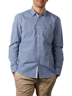 Marc O'Polo Kent Collar Shirt Long Sleeve P82 combo