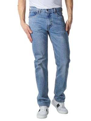 Levi's 505 Jeans Straight Fit clif