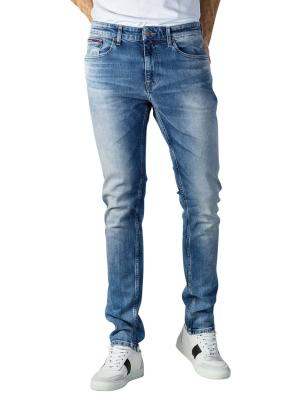 Tommy Jeans Austin Slim Tapered wilson light blue