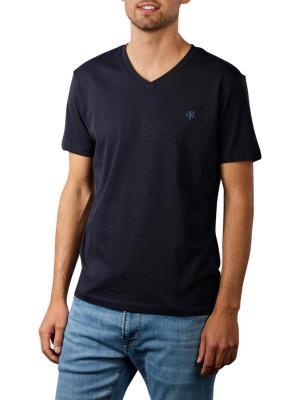 Marc O'Polo T-Shirt Short Sleeve 895 deep ocean