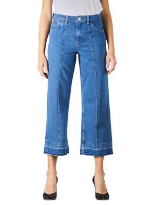 Mos Mosh Culotte Jeans blue
