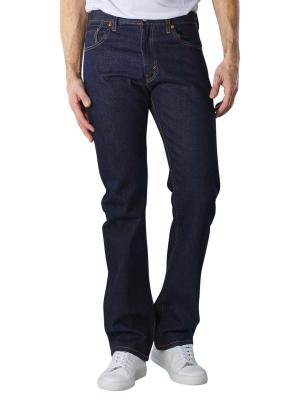 Levi's 517 Jeans Bootcut Fit rinse