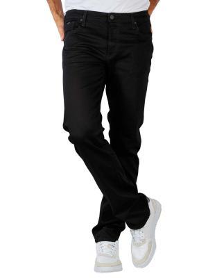 Cross Damien Jeans Slim Straight Fit black black