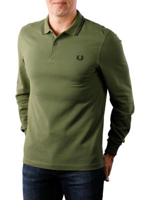 Fred Perry Pullover cypress