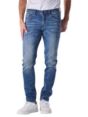 PME Legend Tailwheel Jeans Slim soft mid blue