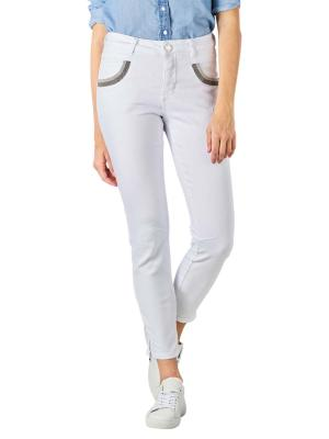 Mos Mosh Naomi Jeans Regular White